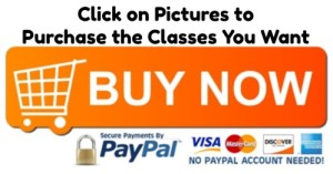 Click on pictures of online classes to purchase them.