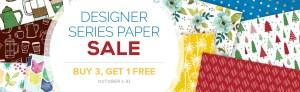 DSP Sale buy 3 get 1 free