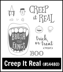 Creep It Real by Stampin' Up!