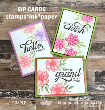 Hurry! Get Fabulous Results with SIP Stamping