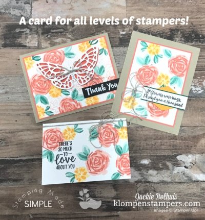 What Type of Card Maker Are You?