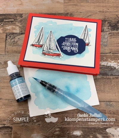 How to Create a Watercolor Wash in 3 Quick Steps