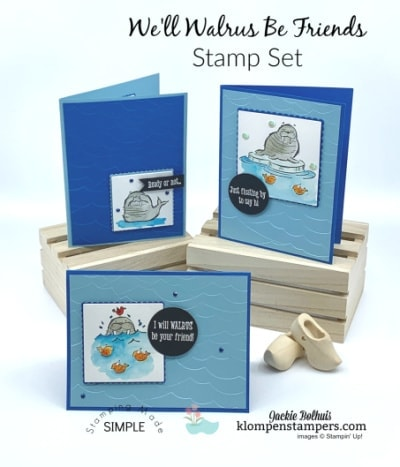 Fundamentals to Heat Embossing the Easy Way + A Super Cute Card