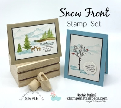Stampin' Up! Card Ideas That Will Make You Feel Like An Artist