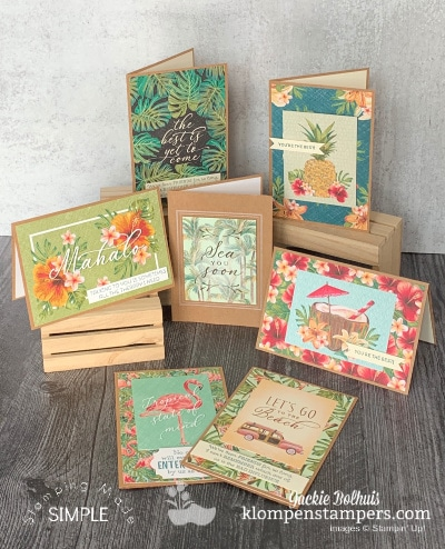 Let's Explore Ways to Make Greeting Cards Quickly