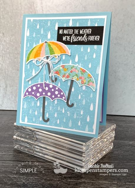 Make-Vibrant-Quick-Cards-Handmade-No-Matter-the-Weather-We're-Friends-Forever