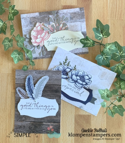 Cute Greeting Cards + A Paper Saving Hack You Need to Know