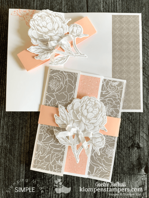 gorgeous-fun-fold-card-with-stamped-peony-flower