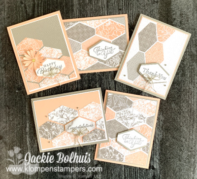 The Best Craft Punch for Making Simple Cards + Blog Hop