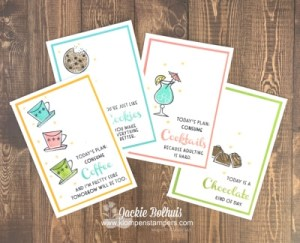 4 FUN Homemade Cards You Can Make in Minutes   SIP Cards