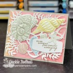 Refreshing Sand & Sea: The Best Stampin