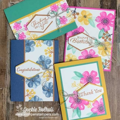 A Look at What's Retiring from theJanuary-June 2021 Mini Catalog