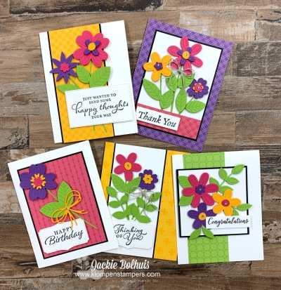 Die Cuts for Card Making That Burst Your Heart With Colorful Cheer