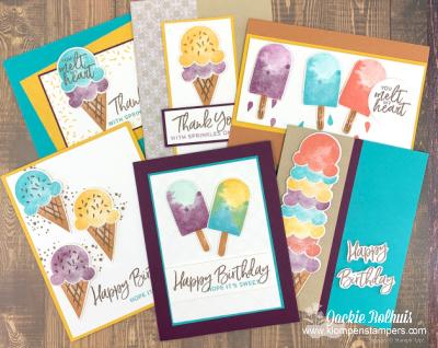 Popular Handmade Birthday Cards to Make That Everyone Will Love
