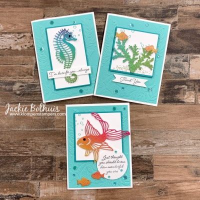 Rainbow Glimmer Paper: How You Can Make Sparkling Greeting Cards