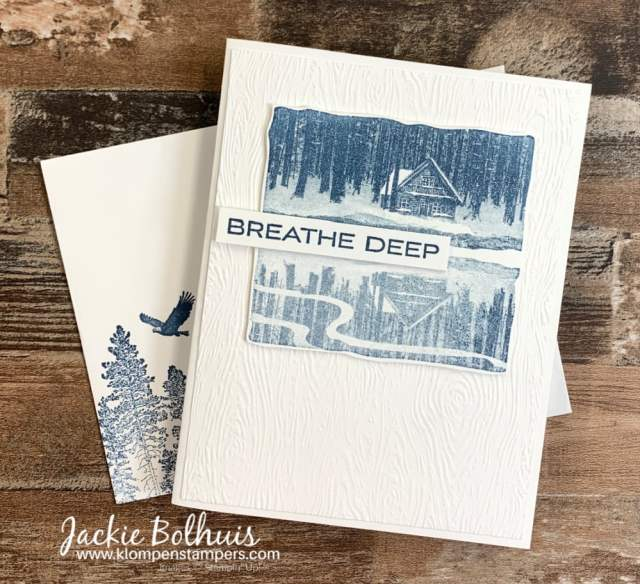 monochromatic-masculine-cards-with-cabin-image-stamped-in-a-blue-grey-and-mounted-on-white-cardstock