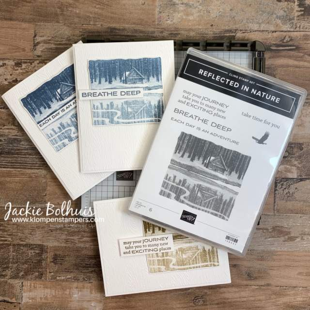 2-monochromatic-masculine-cards-made-with-Stampin-Up-reflected-in-nature-stamp-set