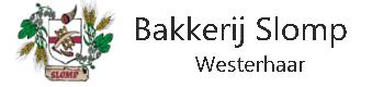 Bakkerij Slomp, Westerhaar