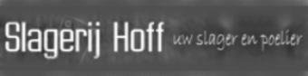 Slagerij Hoff, Hardenberg