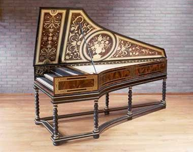 two manual harpsichord klop orgels rh klop info two manual harpsichord for sale two manual harpsichord for sale