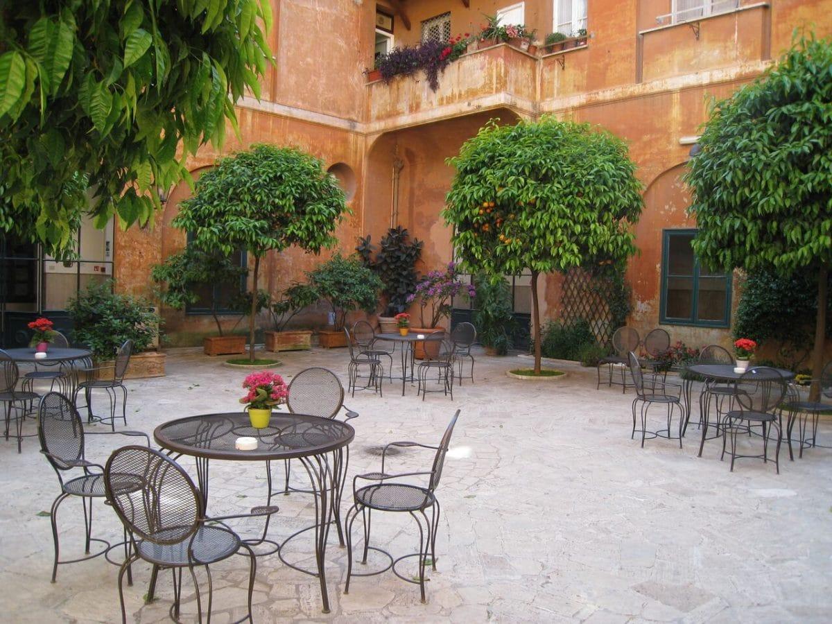 Casa Francesca, Rom