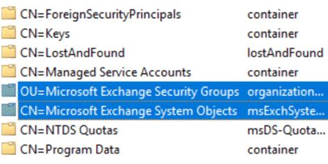 delete-exchange-objects