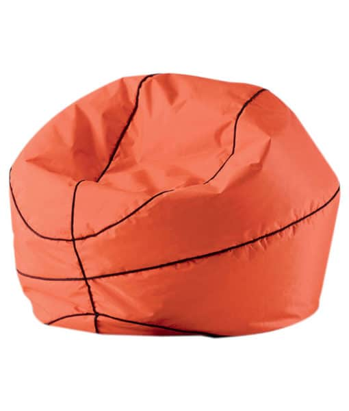 Basketball Bean Bag  For your adult or kid sporting star