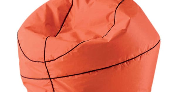 Basketball Bean Bag  For your adult or child sporting star