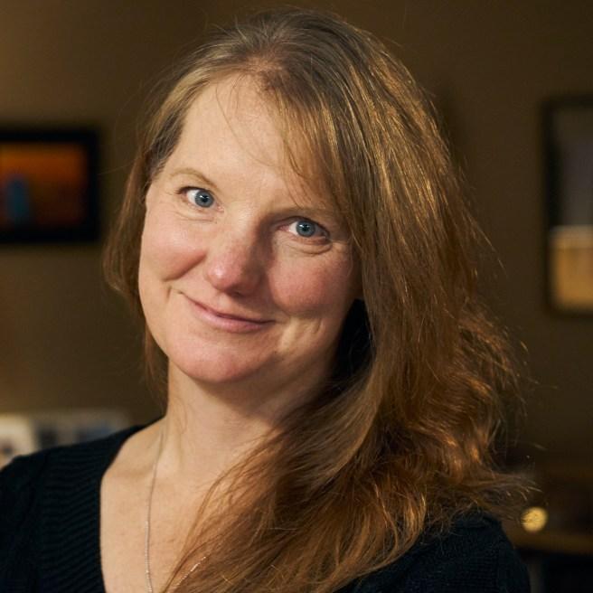 Karen Limbert Rempel headshot
