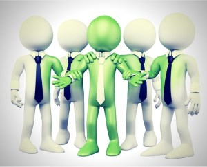 Lead, people, inspire, motivate