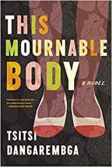 This Mournable Body - A Novel