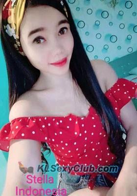beautiful indonesia girl