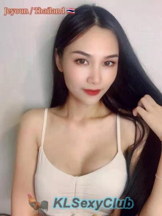 Jeyoun Thai