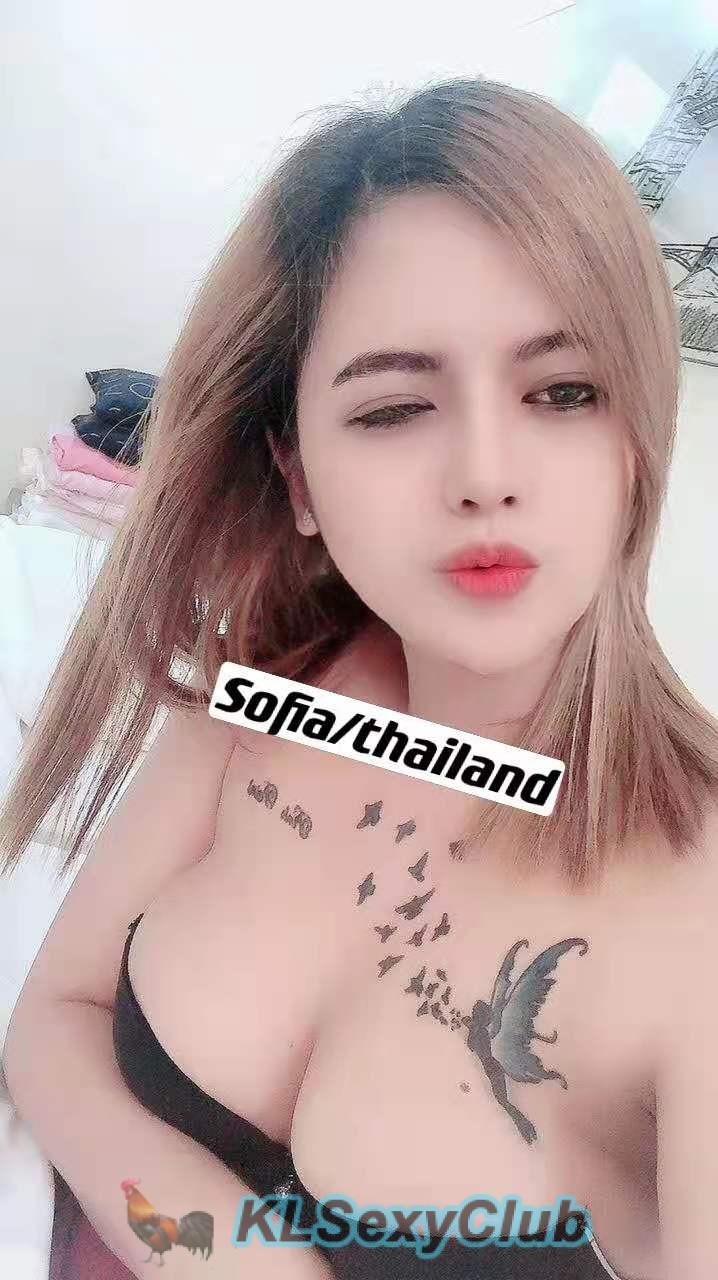 Sofia Thailand