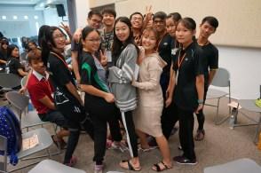 SCF life camp 9