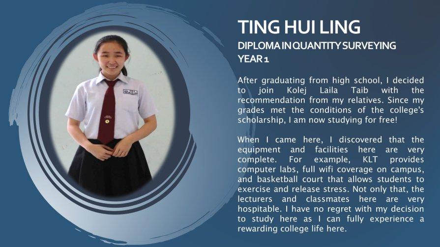 Ting Hui Ling