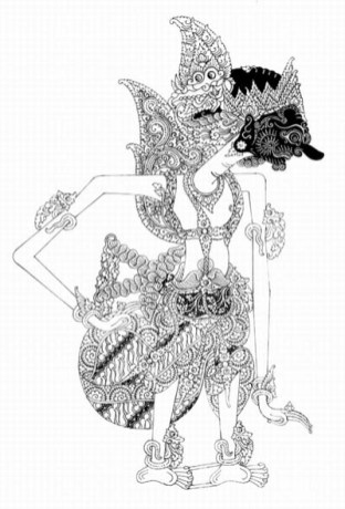 Dewi srengganawati lan dewi srengginiwati dewi srengganawati dhaup lan naluka. Wayang Kurawa 100