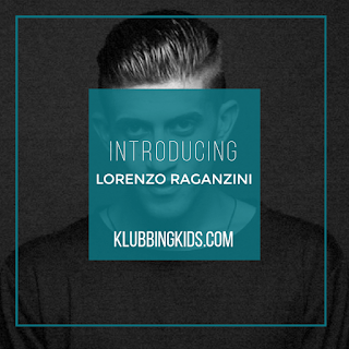 LORENZO RAGANZINI – Introducing