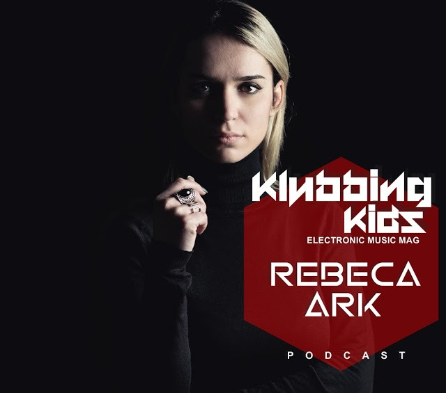 Episodio 01 – REBECA ARK