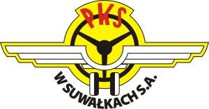 pks suwalki logo