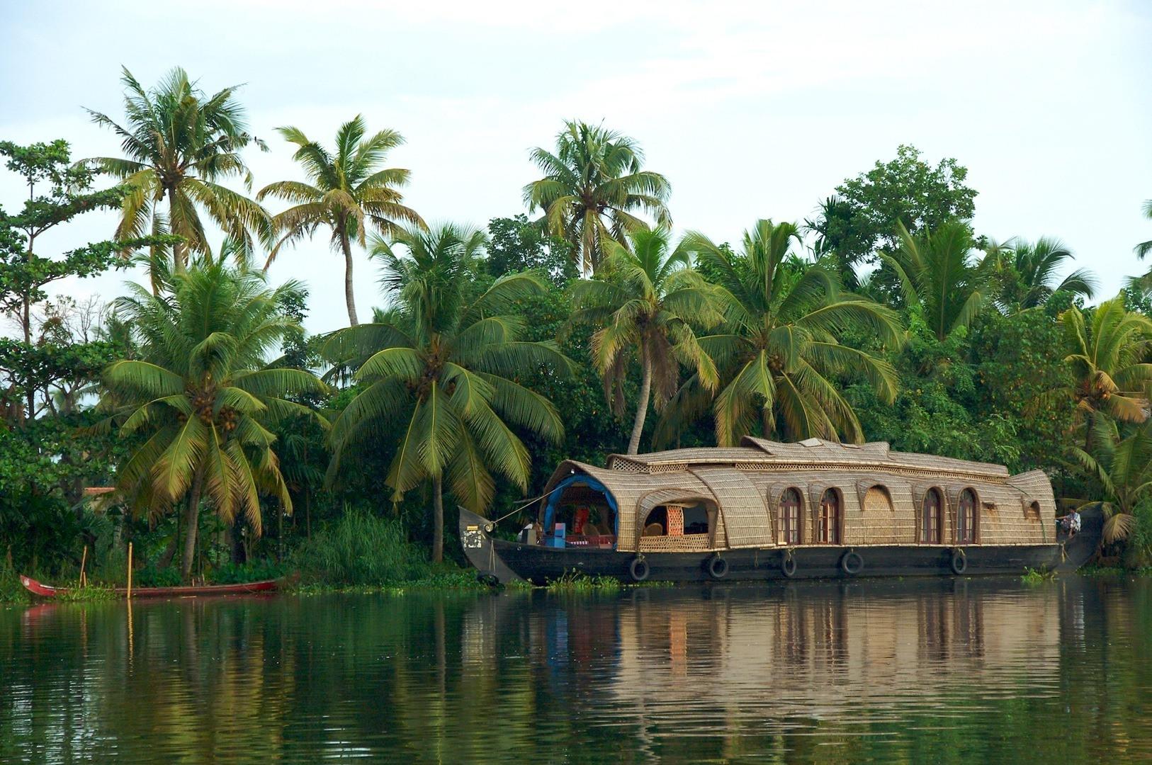 kerala tourism wallpapers hd