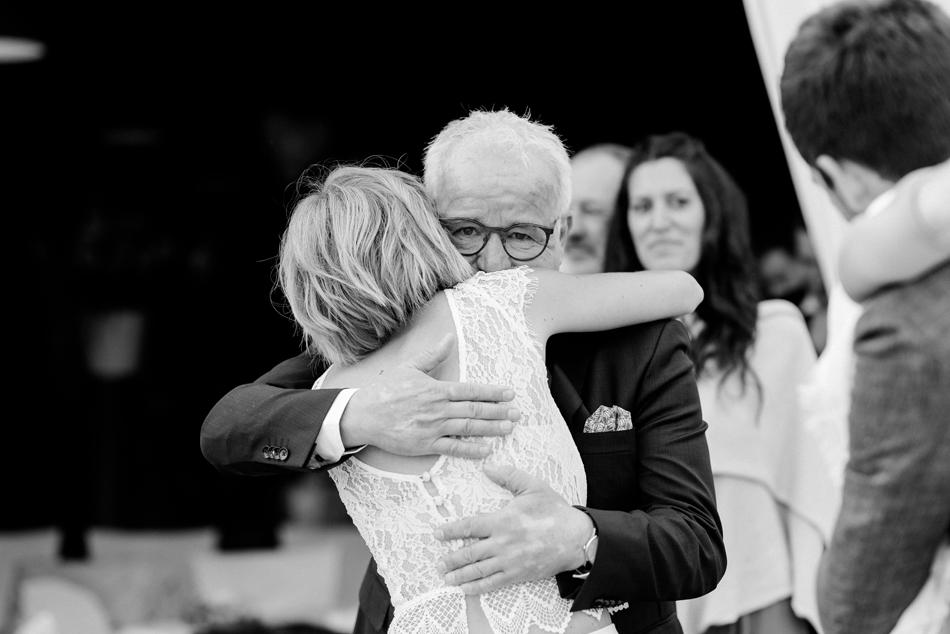 Standesamtliche Trauung in Witzwort Husum Conni Klueter Hochzeitsfotografie Nordfriesland