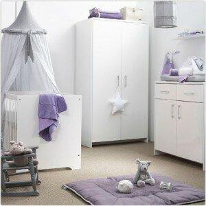 Slaapkamer Met Weinig Licht
