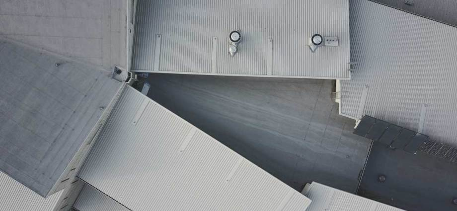 Felsplaten dakbedekking