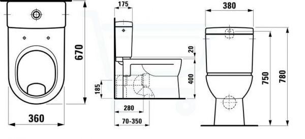 Hoogte Wc Pot.Hoogte Wc Pot Wastafel Meubel Op Poten Badkamermeubel Met