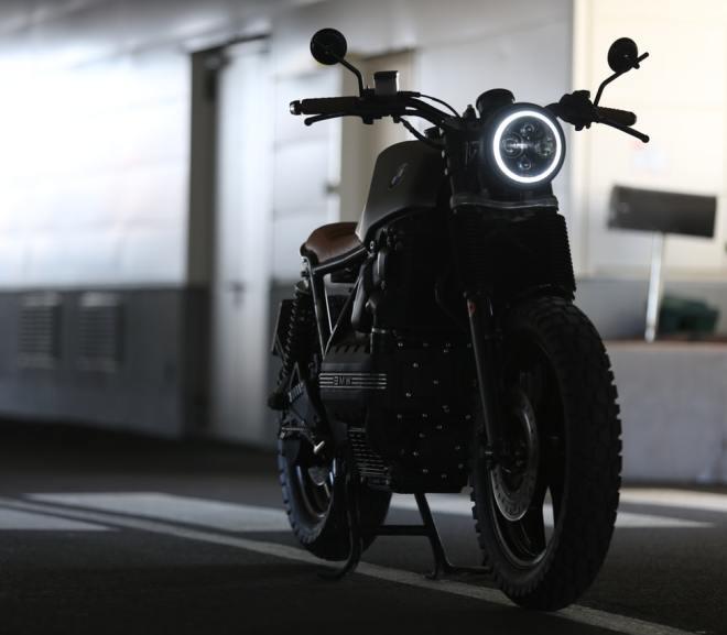 Biltwell maakt dat een motor een unieke en persoonlijke uitstraling krijgt