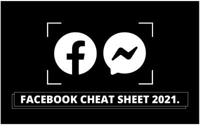 Facebook cheat sheet 2021: DOES YOUR CONTENT HAVE THE RIGHT SIZE?