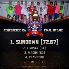 SundownISD Cup