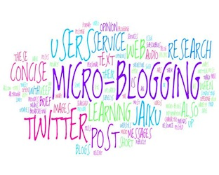 What is microblogging? Microblogging is a social media blogging broadcast medium.