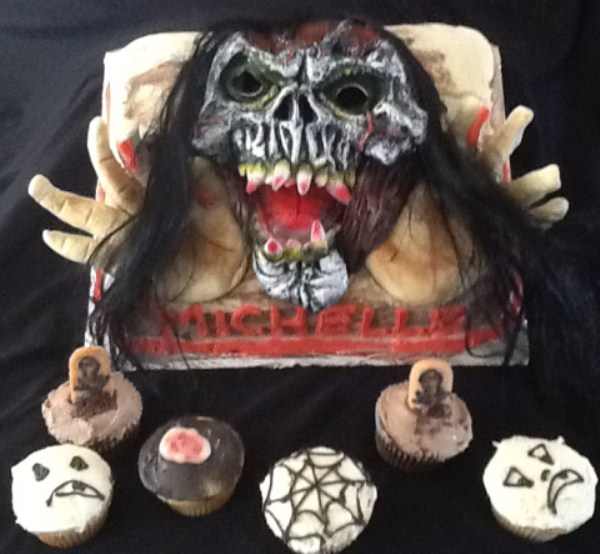 Halloween Horror Cakes 42 Photos Klyker Com